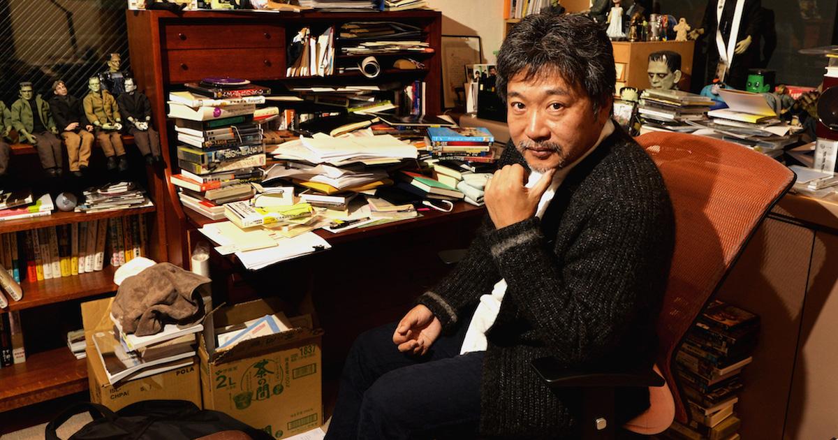 是枝裕和監督「あえて会社未満の会社を目指す」―オリジナルの映画作品を生み出し続ける組織づくりとは