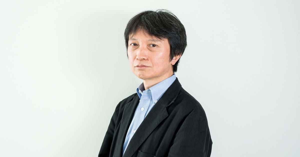 企業にはリセットが必要? 思考の専門家・細谷功さんと考えるこれからの会社論