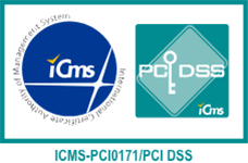 ICMS-PC10171/PCI DSS